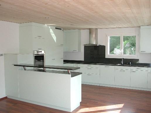 Gut gemocht Küchen/Bartheke auf Säulen TI85